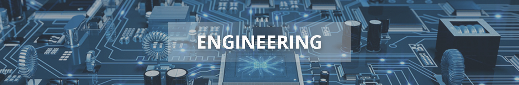 Engineering Banner
