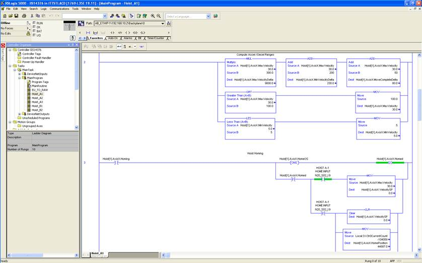GE Fanuc 90-30 PLC User Manual